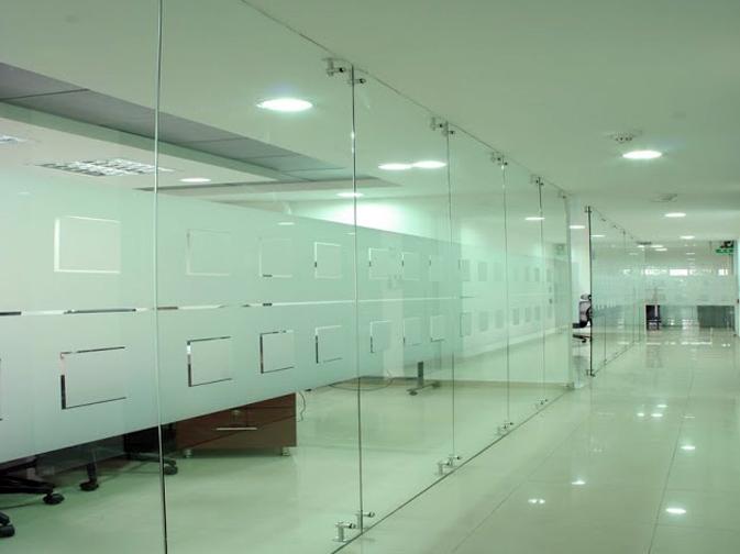 Glassteel Sistemas Vidriados