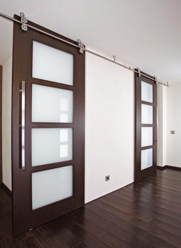 Glassteel sistemas vidriados - Puertas de vidrio correderas ...